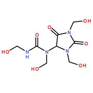 Dizolidinyl Urea (DU, Germall)