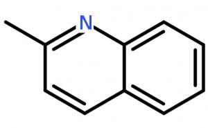 2-Methylquinoline