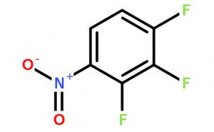 2,3,4-Trifluoro Nitro Benzene