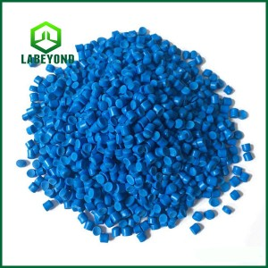 WM-6125J 125 Centigrade Irradiation Cross-linking Flame Retardant Polyolefin Compound for Insulation of Photovoltaic Cable
