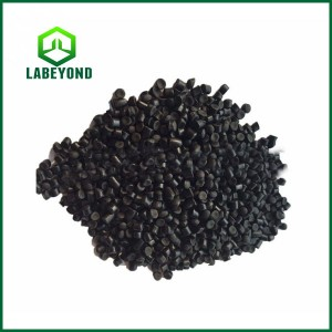 lby-125-Silane-XLPE Low-smoke Halogen-free Flame-retardant Compounds for Jacketing of Marine Type Line Cable