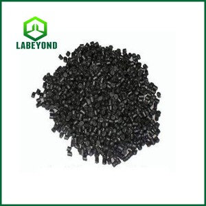 High Quality Black Silane-XLPE Compound of Sioplas Method for Aerial Cables