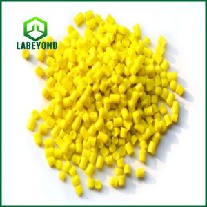 1901Thermoplastic low-smoke halogen-free flame retardant UV-retardant polyolefin compound for anti termite cable sheath