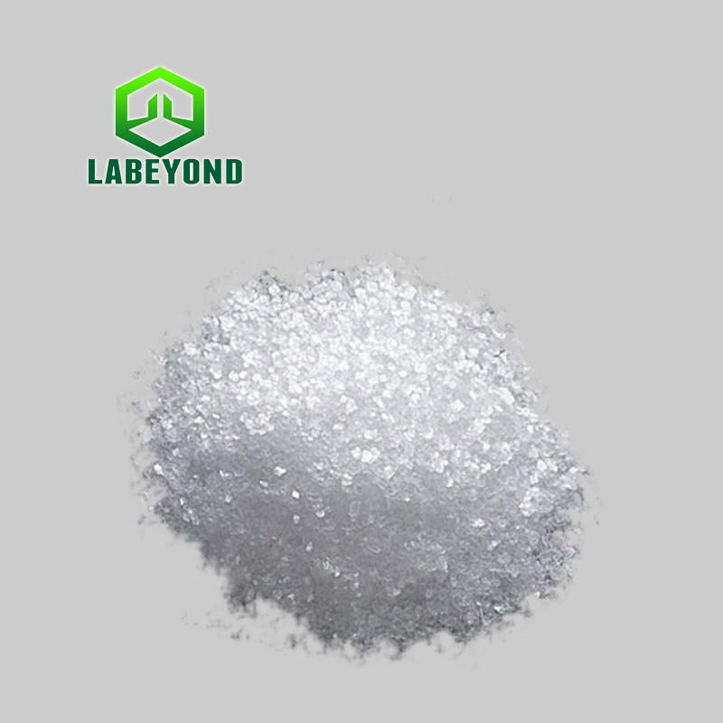 Cool taste Menthyl lactate CAS 59259-38-0 Featured Image