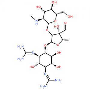 sulfato de estreptomicina