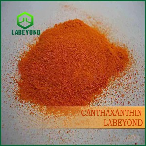 Canthaxanthin 10% CWS
