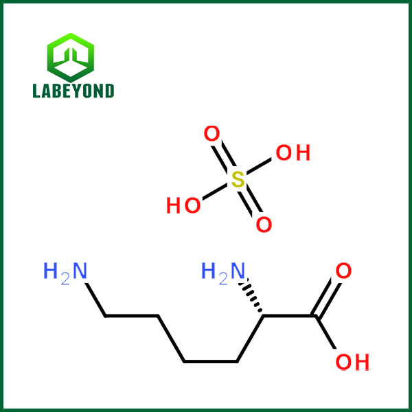 L-Lysine Sulphate Featured Image