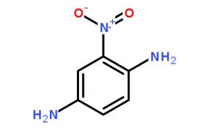 1,4-Diamino-2-nitrobenzene