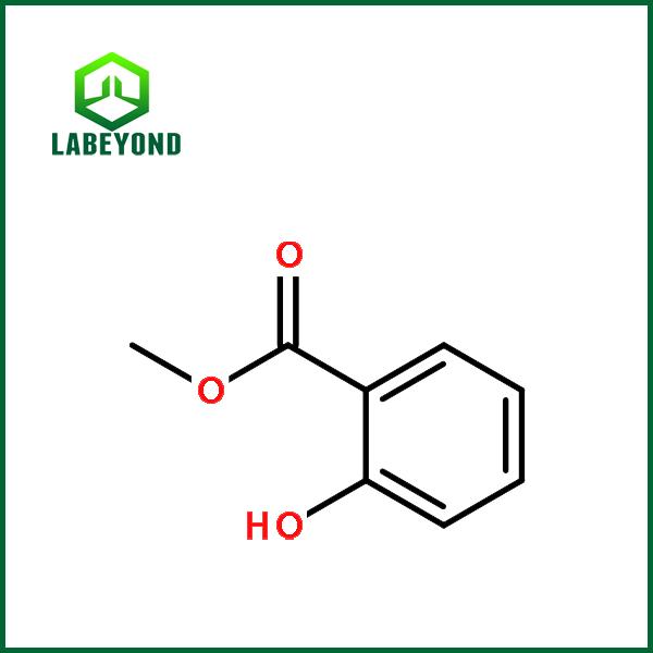 Methyl Salicylate Featured Image