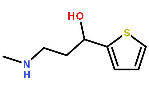 (S)-(-)-3-(N-Methylamino)-1-(2-Thienyl)-1-Propanol Featured Image