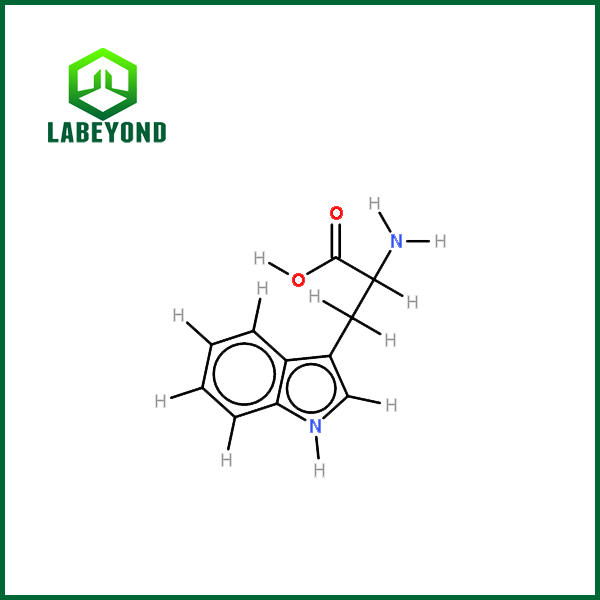 L-Tryptophan Featured Image