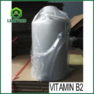 Vitamin B2 (Riboflavine)