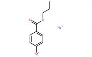 Sodium Propylparaben salt