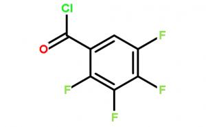 2,3,4,5-Tetra Fluoro Benzyl Chloride