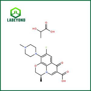 Lavofloxacin Lactate