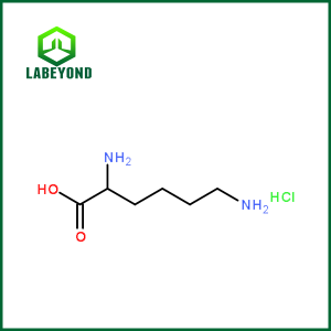 L-lisina HCL