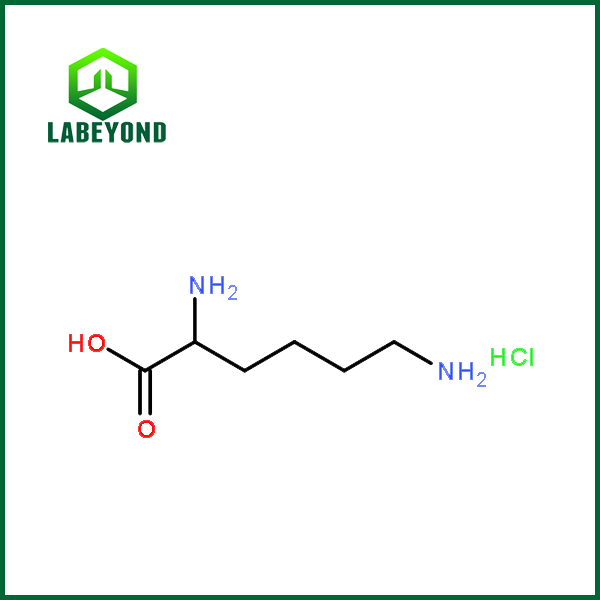 L-Lysine Hcl Featured Image