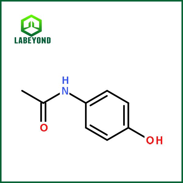 Paracetamol Featured Image