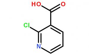 2-Chloro Nicotinic Acid