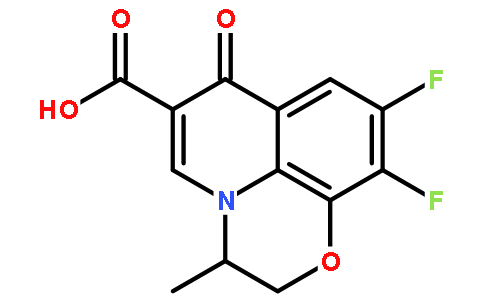 Ofloxacin Acid Featured Image