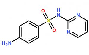 sulfadiazina
