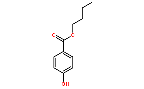 Butyl p-hydroxybenzoate Featured Image
