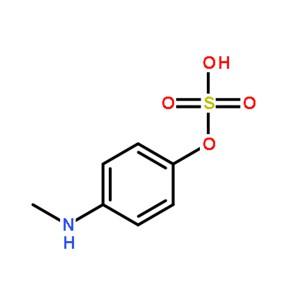 p-Methylaminophenol Sulfate