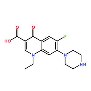 Norfloxacin