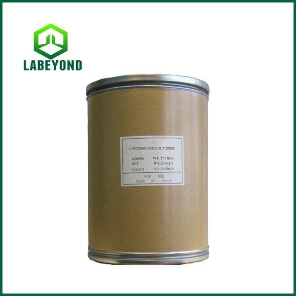 L-Ascorbic Acid 2-Glucoside Featured Image