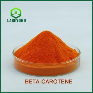 Beta-Carotane 10%,20%,30%