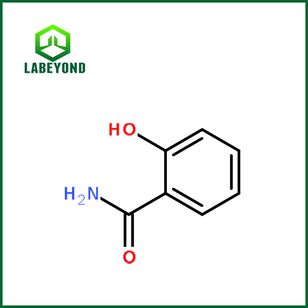 Salicylamide Featured Image
