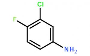 3-Chloro-4-Fluoro Aniline