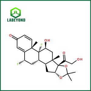 USP classe acétonide de fluocinolone