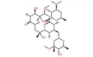 Eritromicina