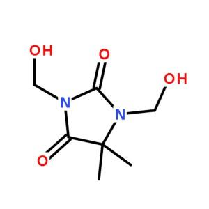 1,3-Dihyroxymethyl-5,5-Dimethyl Hydantoin(DMDMH)