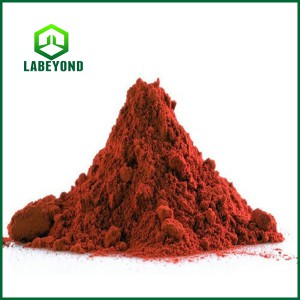 Astaxanthin 2%, 10% feed grade
