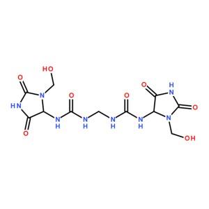 Imidazolidinyl Urea (IU)