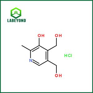Vitamin B6 HCl
