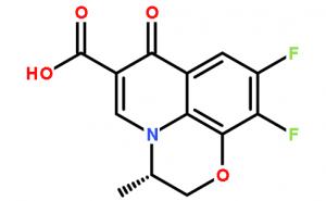 Levofloxacin Acid