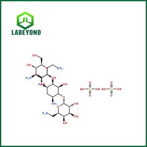 amikacina sulfato