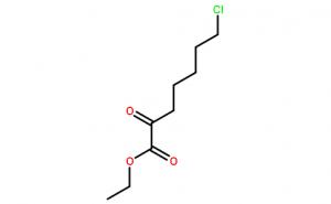 Ethyl 7-Chloro-2-Oxoheptanoate