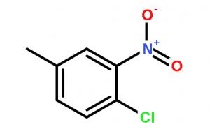 4-Chloro-3-nitrotoluene