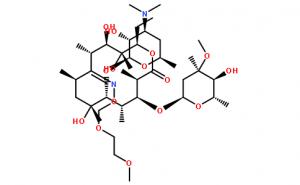 roxitromicina