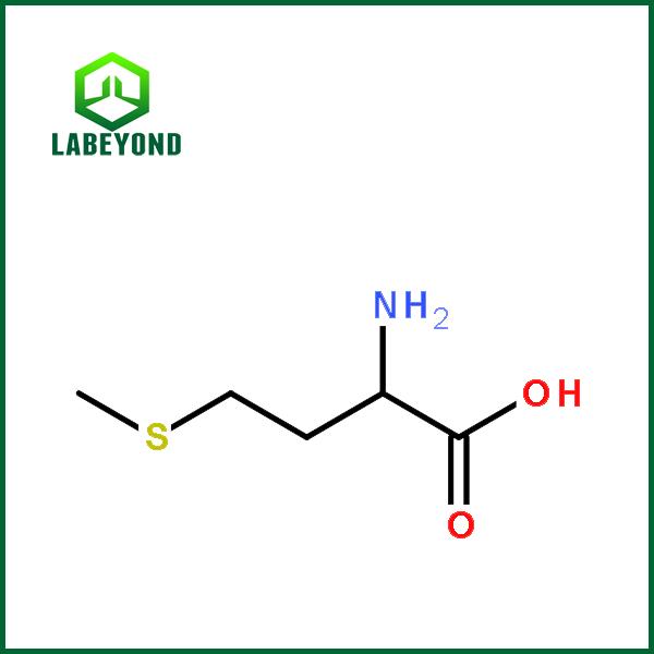 Dl-Methionine Featured Image