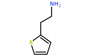 2-Thiophene Ethylamine