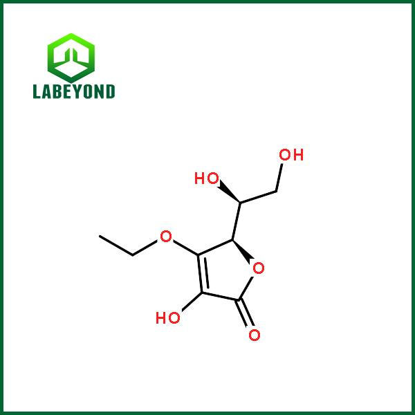 3-O-Ethyl-L-ascorbic acid (GWHITE VCE)